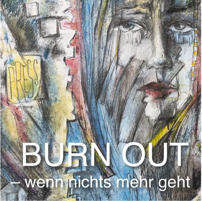 Hypnosekunst Sabine Willach   Bournout