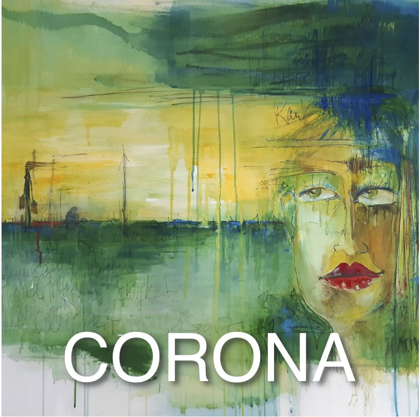 Hypnosekunst Sabine Willach   Corona
