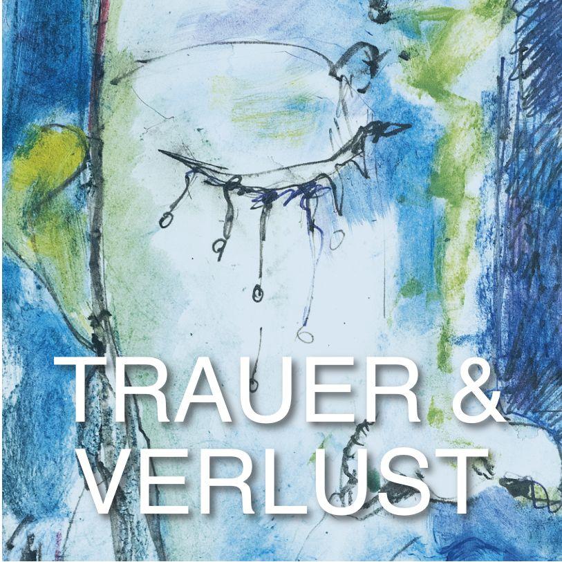 Hypnosekunst Sabine Willach   Trauer & Verlust