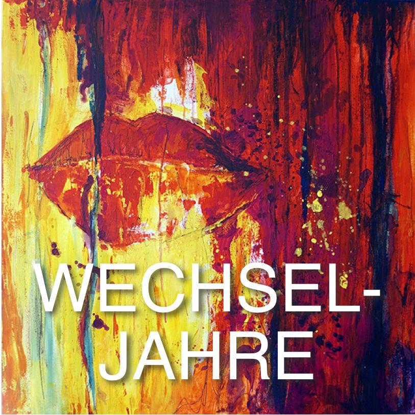 Hypnosekunst Sabine Willach   Wechseljahre